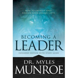 Becoming A Leader (Expanded...