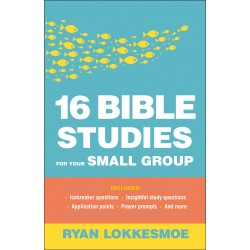 16 Bible Studies For Your...