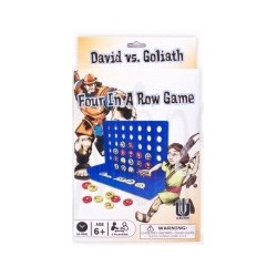 Game-Four In A Row-David &...
