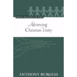 Advancing Christian Unity...
