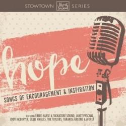 Audio CD-Hope-Songs Of...