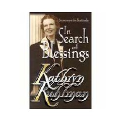 In Search Of Blessings