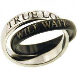 Ring-Purity/Love Will...