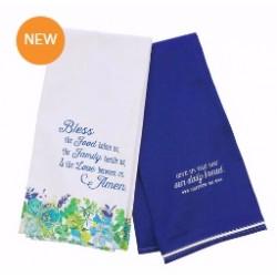 Tea Towel Set-Our Daily...