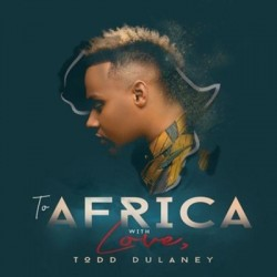 Audio CD-To Africa With Love