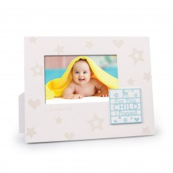 Photo Frame-For This Child...