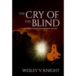 Cry Of The Blind  The
