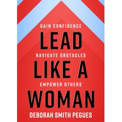 Lead Like A Woman-Softcover