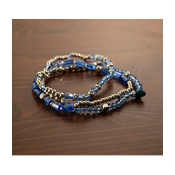 Bracelet-Eden Merry-Blue...