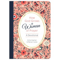 How God Grows A Woman Of...