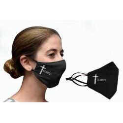 Face Mask-Clergy &...