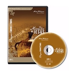 DVD-The Miracles Of Jesus:...