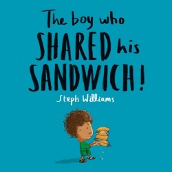 The Boy Who Shared His...