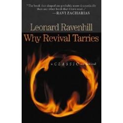 Why Revival Tarries (Repack)