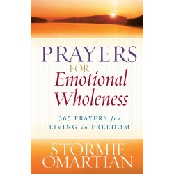 Prayers For Emotional...