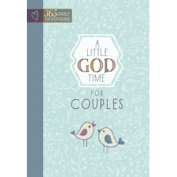 Little God Time For Couples...