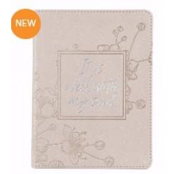 Journal-Handy Sized-It Is...
