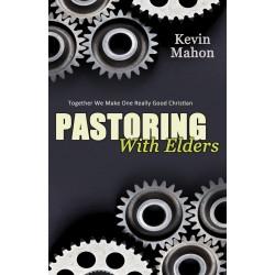 Pastoring With Elders