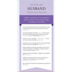Lifting My Husband Through...