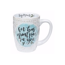 Mug-Great Plans  (16 Oz)