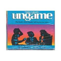 Game-Ungame-Pocket: Teens...