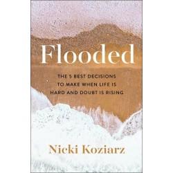 Flooded (Mar 2021)