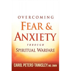 Overcoming Fear And Anxiety...