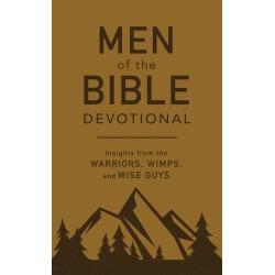 Men Of The Bible Devotional