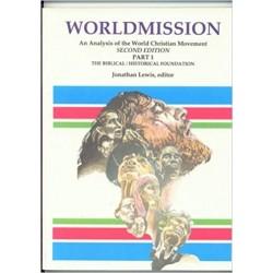 World Mission Handbook
