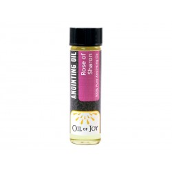 Anointing Oil-Rose Of...