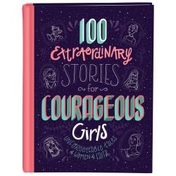 100 Extraordinary Stories...