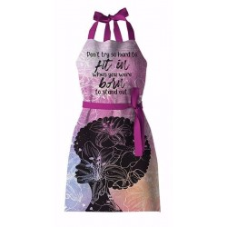 Apron-Born To Stand Out w/2...
