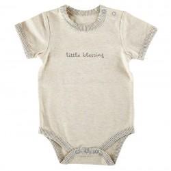 Baby-Snapshirt-Cream/Grey-L...