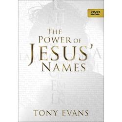 DVD-The Power Of Jesus'...